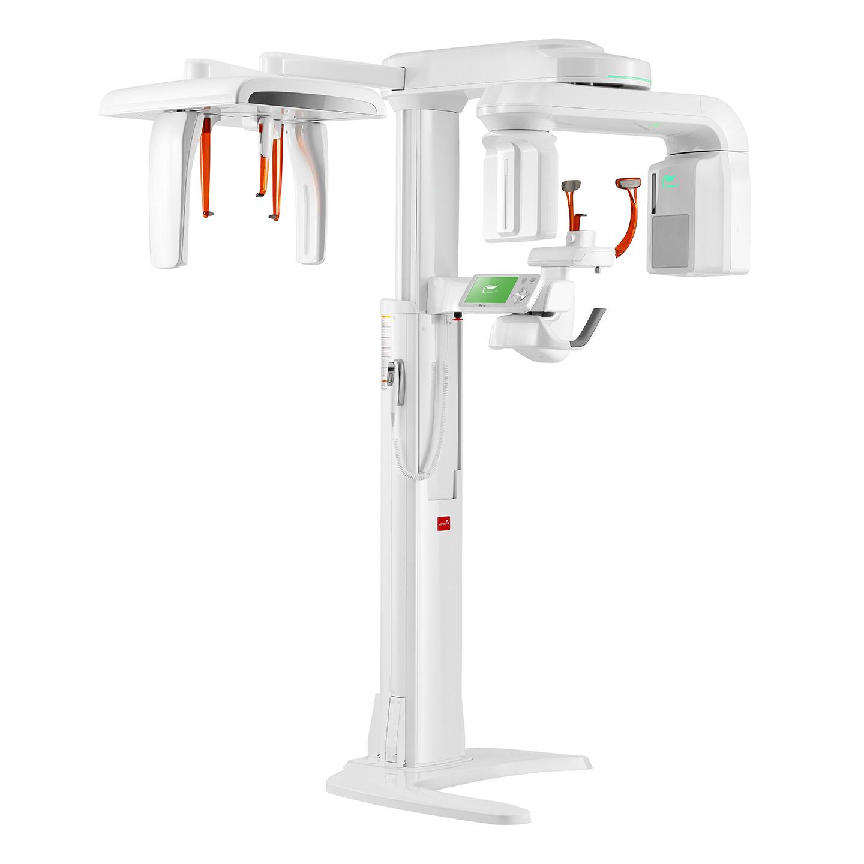 PaX-i3D Green