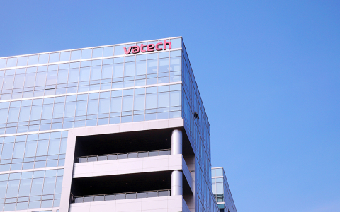 VATECH and Rayence reported 1Q results